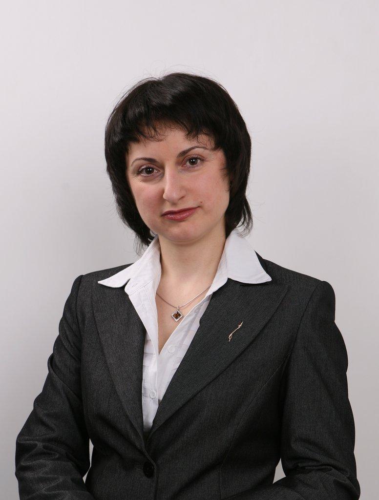Долгова Ирина Алексеевна